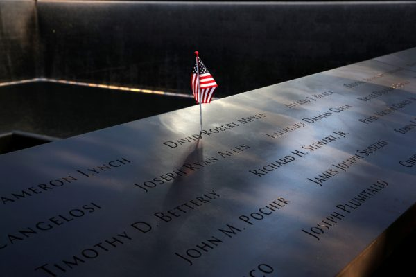 At 9/11 Memorial, Trump Vows To Strike Back With Power The U.S. 'Has Never Used Before' If Country Is Attacked Again