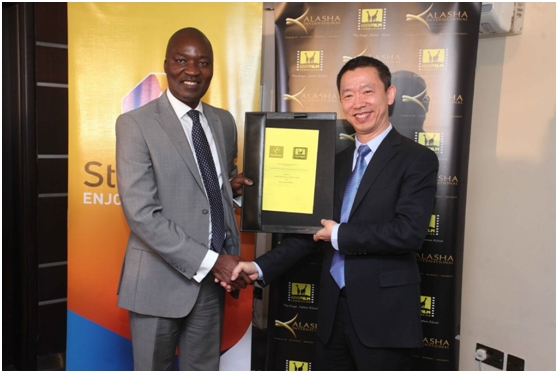 Kenya Film Commission Forges Partnership With StarTimes