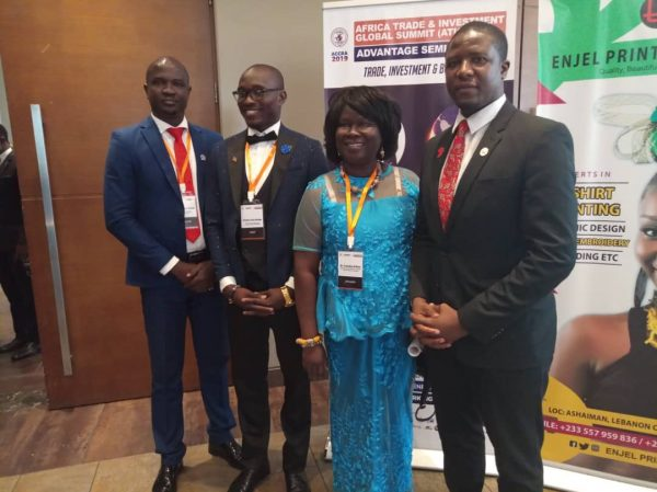 ATIGS Successfully Launched In Ghana After Advantage Seminar