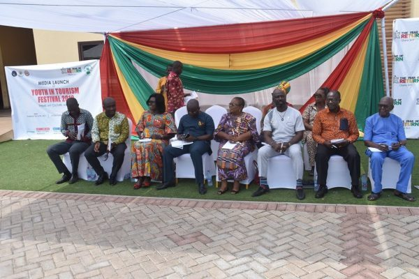 Ghana: Youth In Tourism Festival Goes Global