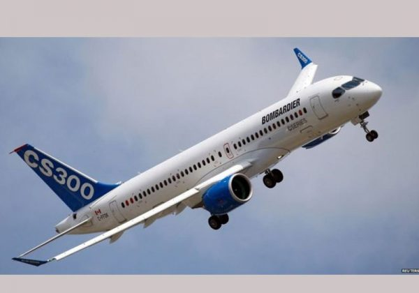 Bombardier NI Operations Sold To Spirit AeroSystems