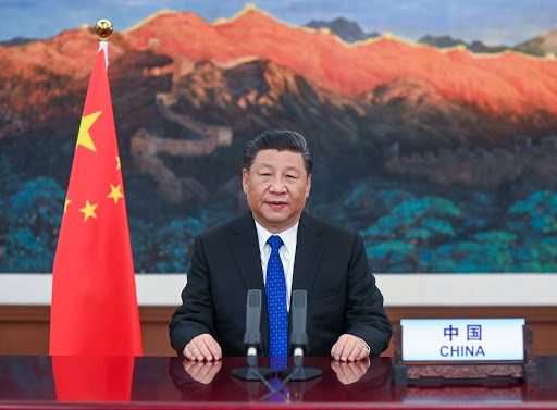 Chinese President Calls For Greater Support For Africa To Fight Covid-19