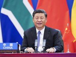 China will Cancel Some Debt of African Countries