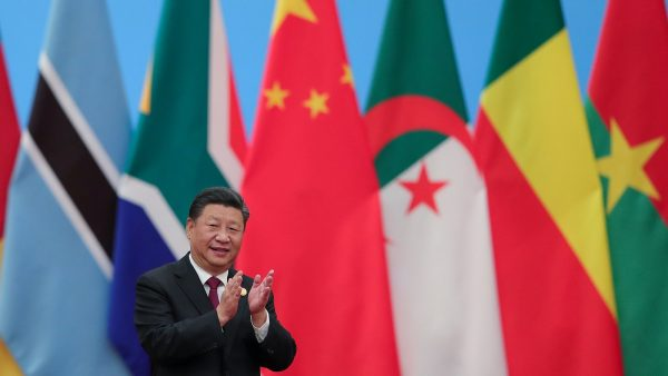 China's Economic Bounce Good for China-Africa Cooperation